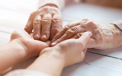 Zorgpad Stervensfase: hoe zorg je ervoor dat mensen menswaardig kunnen sterven? | Fierit Cura B.V.