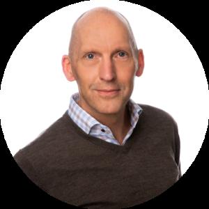 Frank Jochems, productmanager | PGO verplicht per 1 juli 2020?
