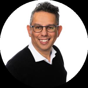 Peter Leiwakabessy, Senior BI Consultant | 6 voordelen van datawarehouse