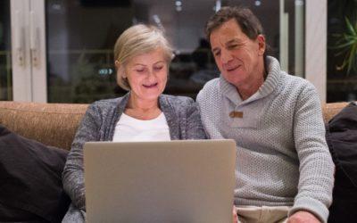 Familieleden op de hoogte houden tijdens Corona | Tenzinger B.V.