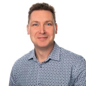 Ivar Grote Punt, Senior Functional consultant | Dag van de Verpleging