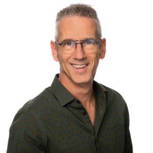 Peter van Hulzen | In 3 stappen naar Cura as a Service