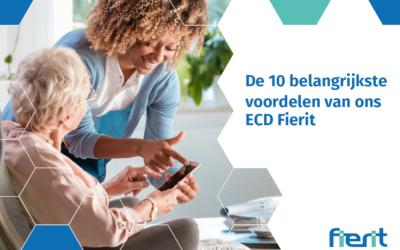 10 voordelen van ons ECD Fierit | Fierit Cura B.V.