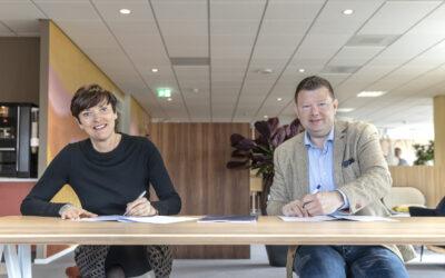 De Waerden tekent voor het ECD Fierit | Tenzinger B.V.