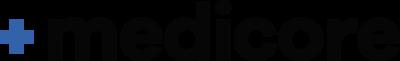 Logo Medicore ECD jeugdzorg